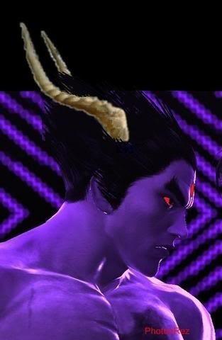 Devil Returns