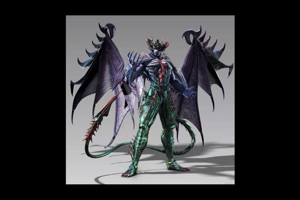 Devil: Blood Vengeance